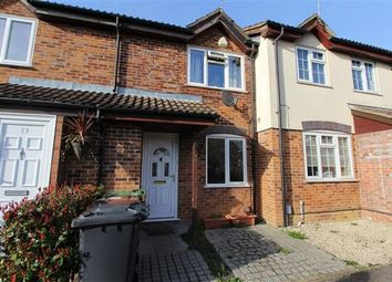 Thumbnail 2 bed terraced house to rent in Buchanan Court, Borehamwood