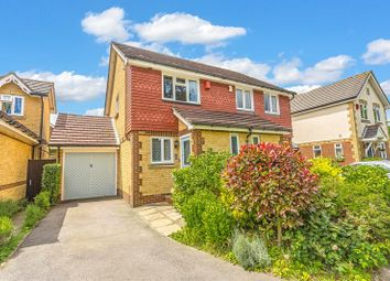 Thumbnail 2 bed semi-detached house for sale in Christie Walk, Caterham