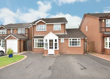 4 bed detached house for sale in Winthorpe Drive, Solihull B91