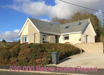 Thumbnail 5 bedroom detached house for sale in Throughgate, St John's Town Of Dalry