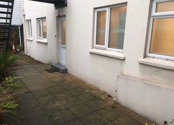 Thumbnail 1 bed flat to rent in St Marks Road, St Helier