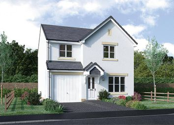 "4 bed detached house for sale in ""Erskine"" at Rosehall Way, Uddingston, Glasgow G71"