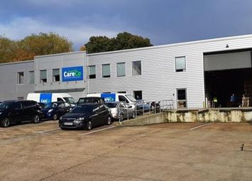 Thumbnail Light industrial for sale in Unit C, Hubert Road Industrial Estate, Brentwood, Essex