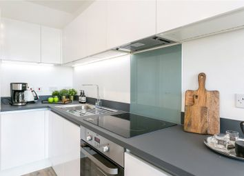 Thumbnail 1 bedroom flat for sale in 300 King's Road, Reading, Berkshire