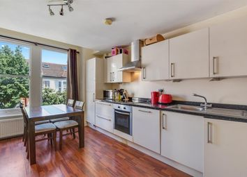 Thumbnail 3 bed maisonette to rent in Kenilworth Road, London
