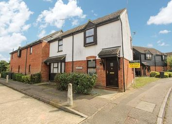 Thumbnail 1 bedroom end terrace house for sale in Colyers Reach, Chelmsford, Essex