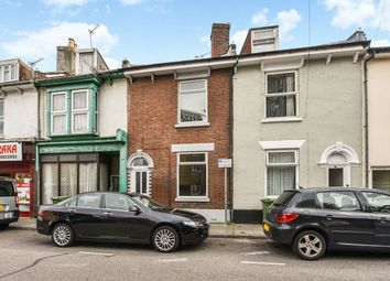 6 bed terraced house for sale in Somers Road, Southsea PO5