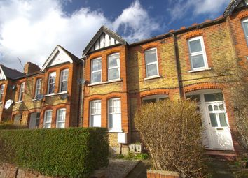 Thumbnail 3 bed flat for sale in Lawrence Road, Ealing
