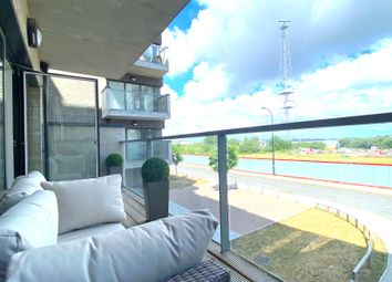 4 bed property for sale in Bawley Court 1 Magellan Boulevard, London E16