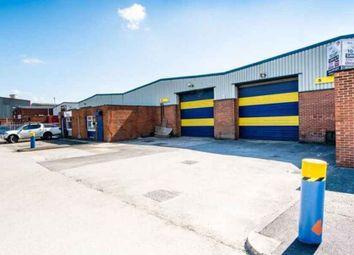 Thumbnail Industrial to let in Beckbridge Industrial Estate, Normanton
