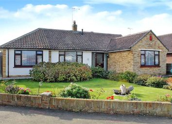 Thumbnail 3 bed detached bungalow to rent in Oakcroft Gardens, Littlehampton
