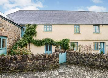 Thumbnail 2 bed end terrace house for sale in Berry Pomeroy, Totnes, Devon