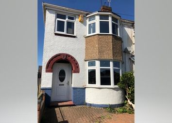 Thumbnail 3 bed property for sale in Outermarch Road, Coventry