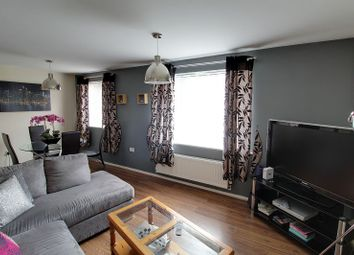 Thumbnail 1 bed property for sale in Flat 2, The Keep, Peterborough