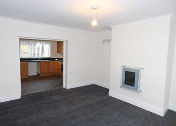 Thumbnail 2 bedroom terraced house to rent in Albert Street, Grange Villa. Chester Le Street, County Durham
