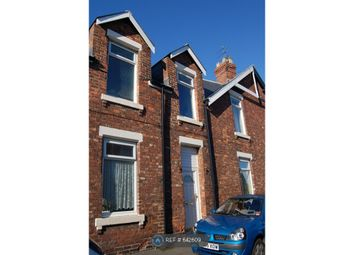 Thumbnail 1 bed flat to rent in Bexley Street, Sunderland