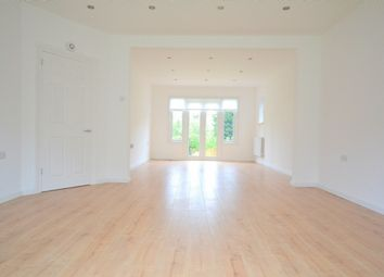 Thumbnail 4 bed detached house to rent in Cissbury Ring North, Woodside Park, London