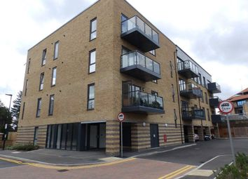 Thumbnail 1 bed flat to rent in Florin Court, Bexleyheath