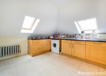 Thumbnail 1 bedroom flat to rent in Glengall Road, Woodford Green
