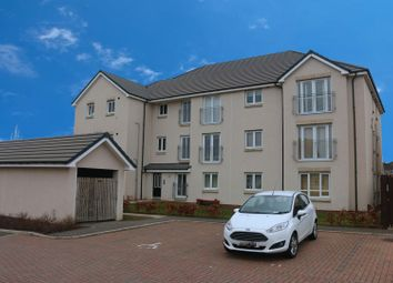 Thumbnail 2 bed flat for sale in Arran Marches, Musselburgh