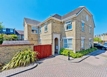 Thumbnail 4 bed semi-detached house for sale in Ashbury Place, London