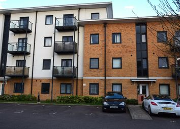 Thumbnail 2 bed flat for sale in Woodin Close, Dartford