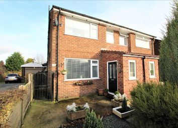3 bed semi-detached house for sale in Chorley Road, Westhoughton, Bolton BL5