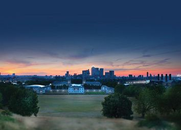 Thumbnail 2 bed flat for sale in Precision, Greenwich