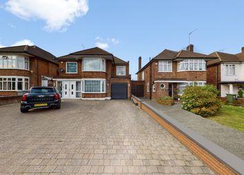Sudbury Court Drive, Harrow-On-The-Hill, Harrow HA1. 4 bed detached house