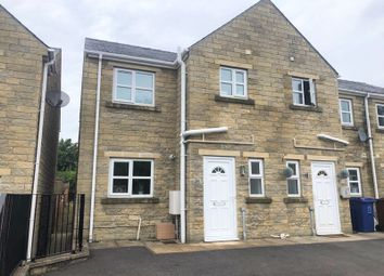 Thumbnail 3 bed semi-detached house for sale in Maple Street, Clayton Le Moors, Accrington