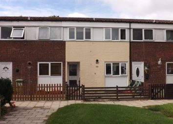 Thumbnail 3 bed terraced house to rent in Franklins Croft, Wolverton