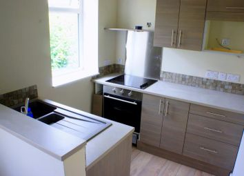 Thumbnail 1 bed flat to rent in City Road, St Pauls, Bristol