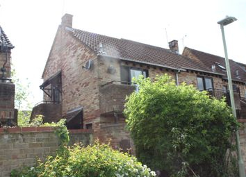 Thumbnail 1 bed maisonette to rent in Maiden Place, Lower Earley, Reading, Berkshire