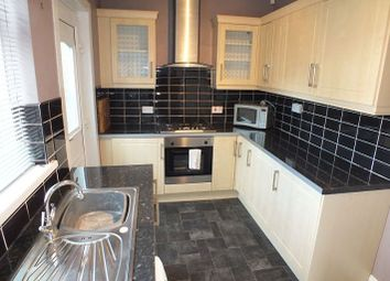 Thumbnail 2 bed semi-detached house to rent in Kinnaird Avenue, Denton Burn, Newcastle Upon Tyne