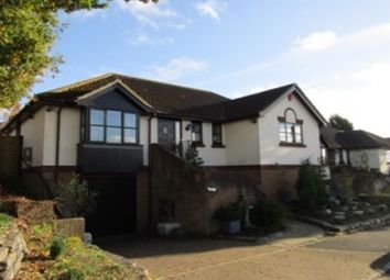 Thumbnail 3 bed bungalow to rent in Higher Sandygate, Newton Abbot