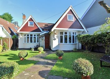 Thumbnail 3 bed detached bungalow for sale in The Dale, Widley, Waterlooville