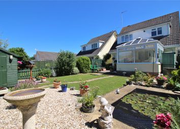 Thumbnail 3 bed detached house for sale in Redlands Road, Fremington, Barnstaple