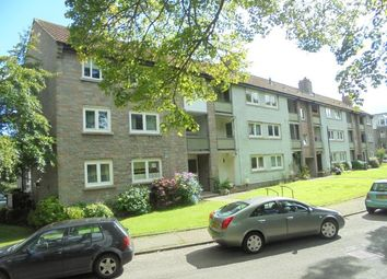 Thumbnail 1 bed flat to rent in Craigielea Avenue, Aberdeen