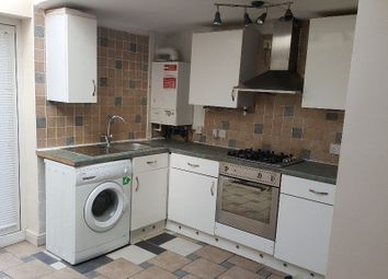 Thumbnail 2 bed flat to rent in Norman Road, Ilford