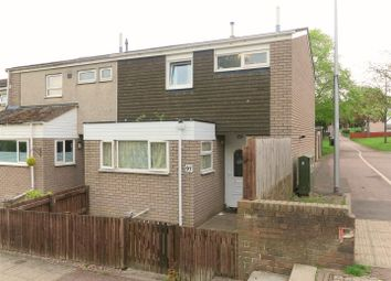 Thumbnail 3 bed end terrace house to rent in Woodrows, Telford
