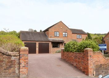 Thumbnail 4 bed detached house for sale in Belmont Road, Ironbridge, Telford