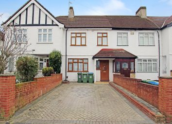 Thumbnail 3 bed terraced house for sale in Grasdene Road, Plumstead