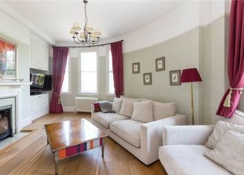 Thumbnail 3 bed flat to rent in Chalfont Court, Baker Street, London