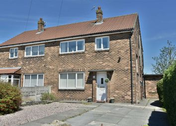 Thumbnail 3 bed semi-detached house for sale in Boston Grove, Leigh