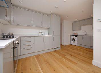 Thumbnail 3 bed flat for sale in Furzehill Parade, Shenley Road, Borehamwood