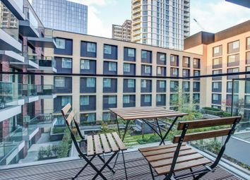 Thumbnail 1 bed flat for sale in 37 Leman Street, London