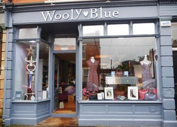 Thumbnail Retail premises for sale in Wooly Blue, 20 Brentwood Avenue, Jesmond