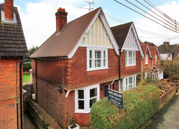 3 bed semi-detached house for sale in Madan Road, Westerham TN16