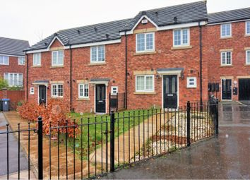 Thumbnail 3 bed end terrace house for sale in Redbrook Way, Bradford