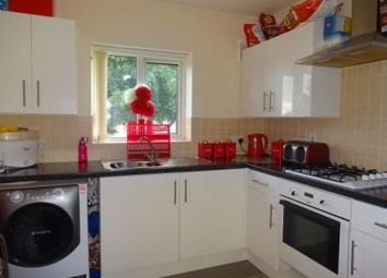 Thumbnail 2 bed flat to rent in Wanlip Lane, Leicester